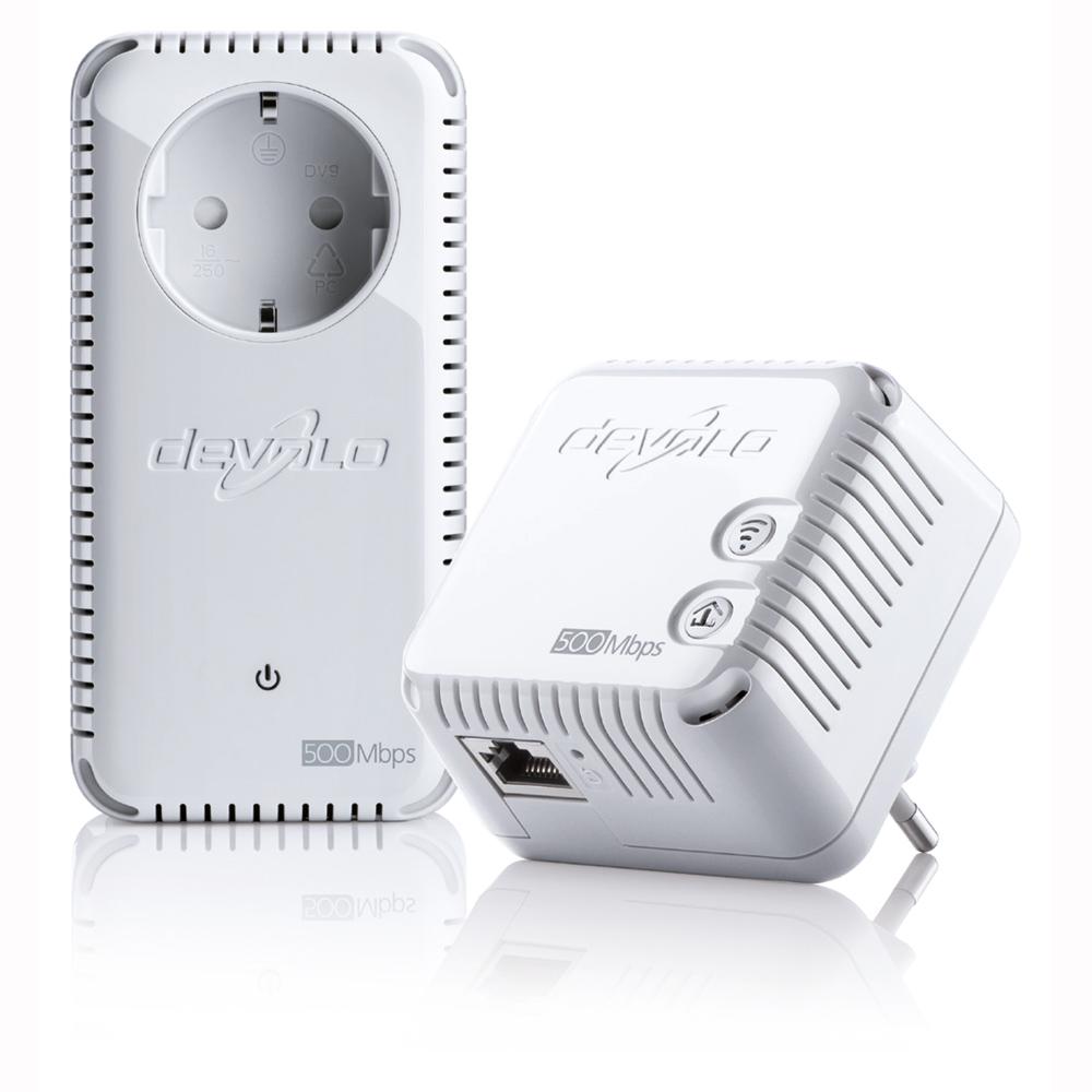 Devolo homeplug dLAN WiFi 510 Special Edition Powerline