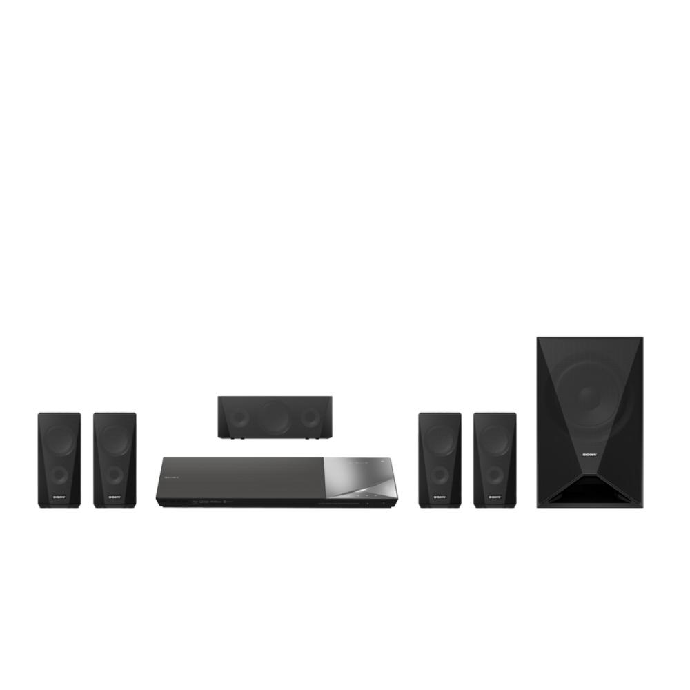 Sony home cinema systeem BDVN5200W