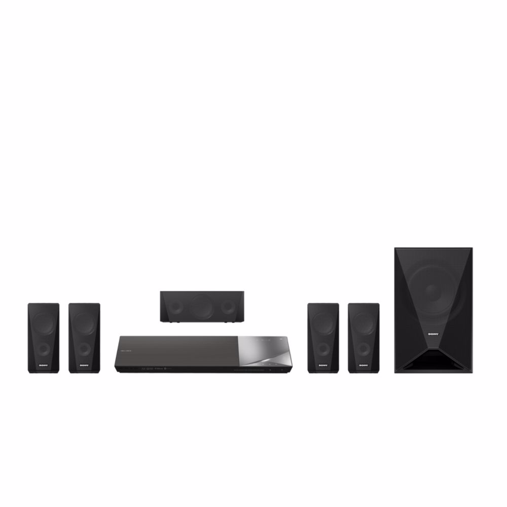 Sony home cinema systeem BDVN5200W