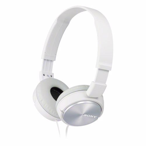 Sony koptelefoon MDRZX310AP (wit)