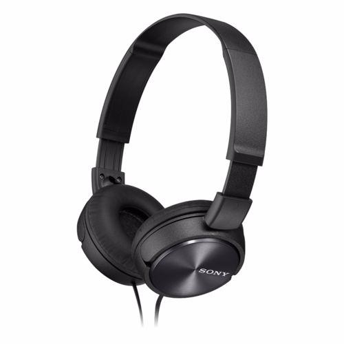 Sony koptelefoon MDRZX310AP (zwart)