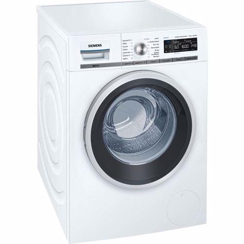Siemens wasmachine WM16W672NL