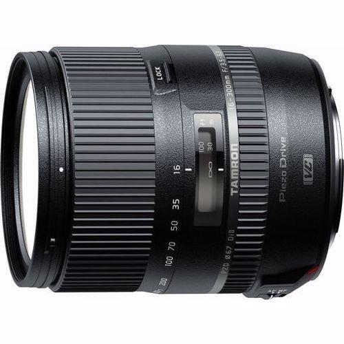 Tamron objectief 16-300mm F/3.5-6.3DiIIPZD (Nikon)