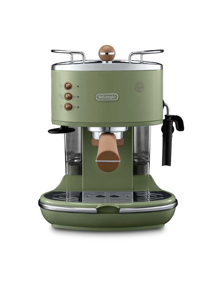 Delonghi espresso apparaat ECOV311.GR
