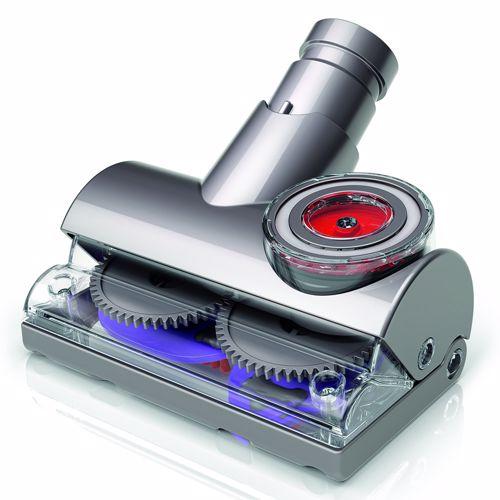 Dyson Tangle-free turboborstel