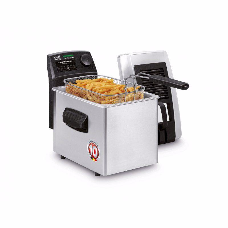 Fritel friteuse FryTastic 5371