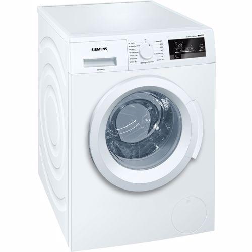 Siemens iSensoric wasmachine WMN16T3471